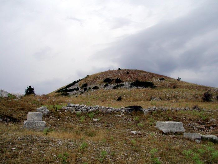 Λύκαιο Όρος. Αρχαιολογικές έρευνες στο Ιερό του Διός