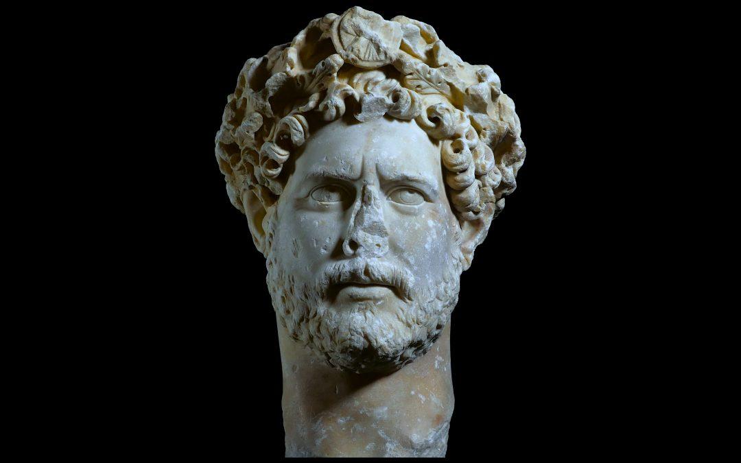 Αδριανός. Ένας «φιλαθήναιος» αυτοκράτορας στο Μουσείο Ακρόπολης
