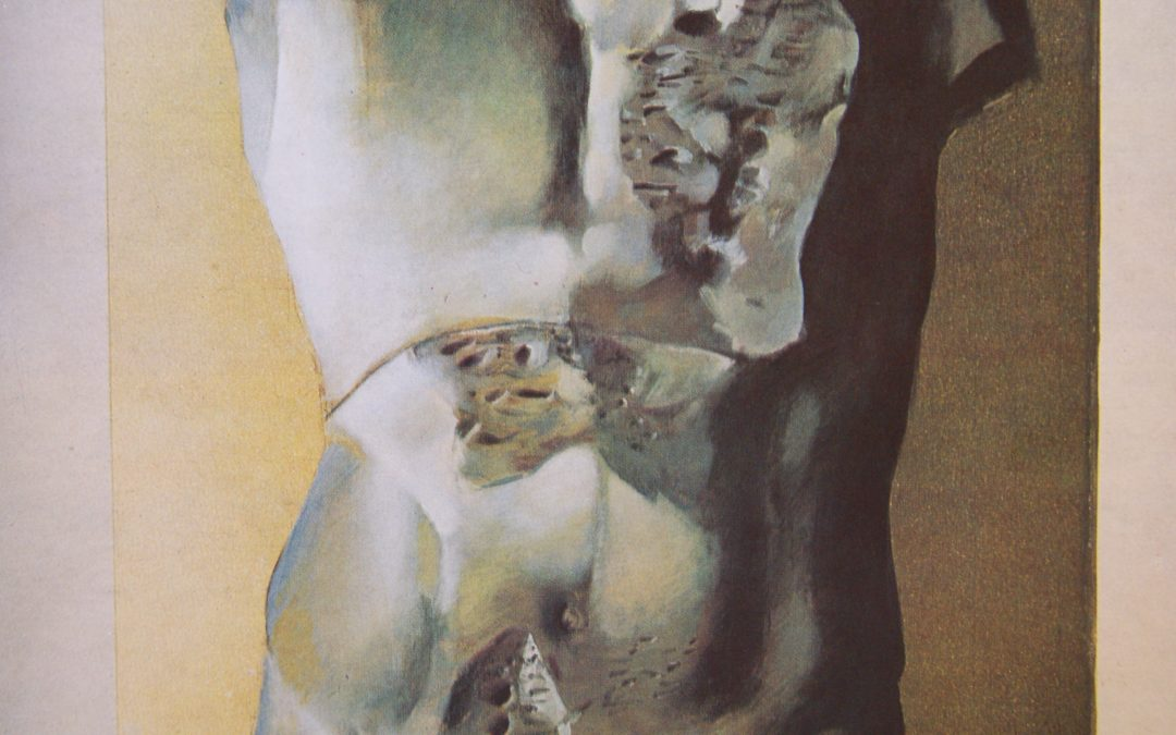 Μερικές σκέψεις του Δημήτρη Μυταρά για την καλλιτεχνική δημιουργία στην Ελλάδα της δεκαετίας του '70