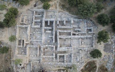 Ζώμινθος: Η ανασκαφή και το Ψηφιακό Μουσείο Ανωγείων
