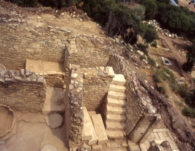 Άργιλος, 25 Χρόνια Ελληνοκαναδικής Έρευνας