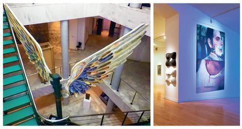 Συνένωση Κρατικού Μουσείου Σύγχρονης Τέχνης και Μακεδονικού Μουσείου Σύγχρονης Τέχνης