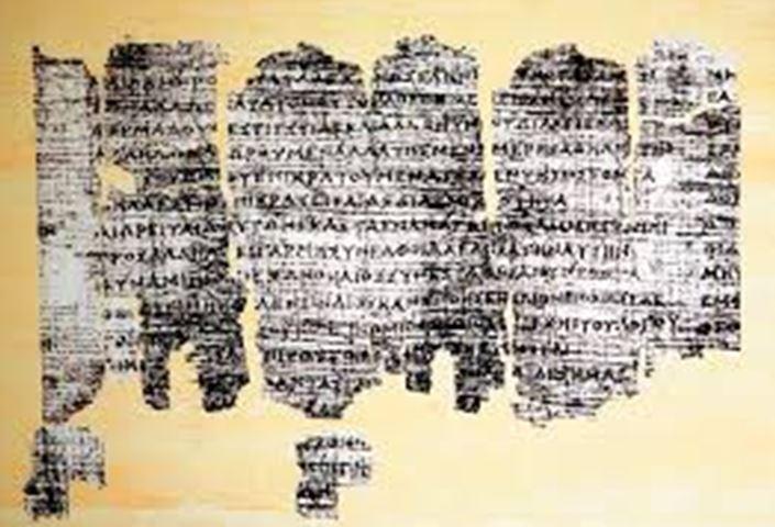 Ο Πάπυρος του Δερβενίου. Καινούργιες φωτογραφίες-Καινούργιες γνώσεις