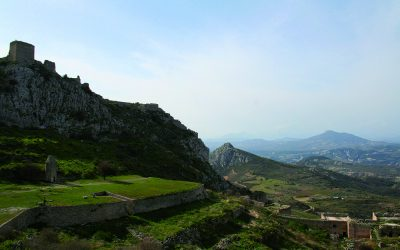 Human-environment dynamics in the Peloponnese and beyond: Ideas – Methods – Results