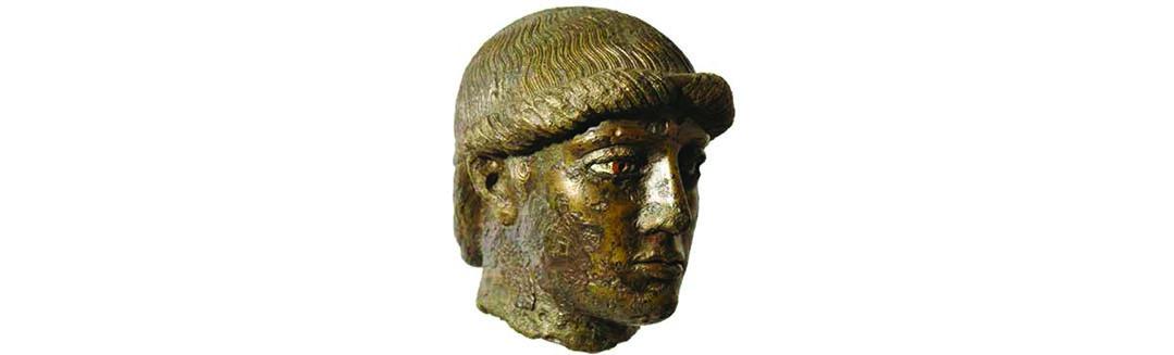 Από τον Ιππία στον Καλλία. Μεταβατικές Περίοδοι στην Ελληνική Τέχνη, 527-449 π.Χ.