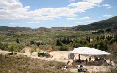 Το Έργο του Αιγέα και Διάλεξη: Η ιστορία ενός χωρικού
