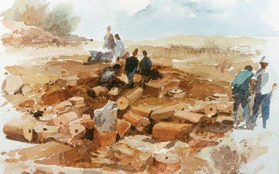 Απτέρα. Έρευνα και ανάδειξη ενός εμβληματικού αρχαιολογικού χώρου για τη Δυτική Κρήτη