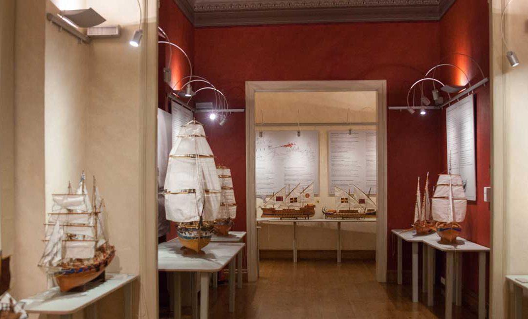 Πλεύσις – Παράταση της έκθεσης στο Μουσείο Ηρακλειδών