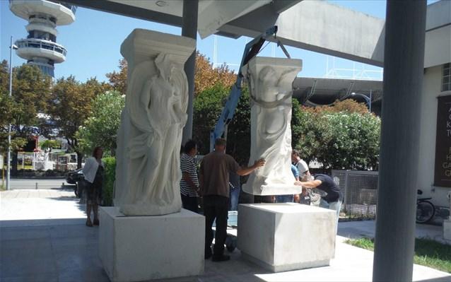 Οι «Μαγεμένες» στο Αρχαιολογικό Μουσείο Θεσσαλονίκης