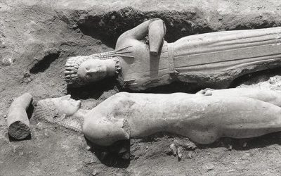 Διευρύνεται ο αρχαιολογικός χώρος της Μερέντας με απόφαση του ΚΑΣ