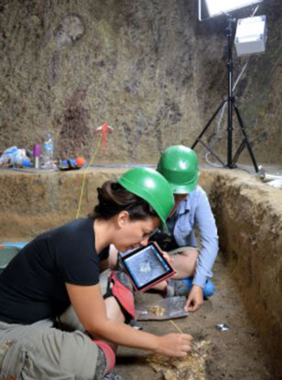 Σπουδαία αρχαιολογική ανακάλυψη κοντά στον Ορχομενό Βοιωτίας