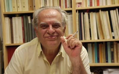 Διεθνές Επιστημονικό Συμπόσιο προς τιμήν του Ομότιμου Καθηγητή Γεωργίου Βελένη