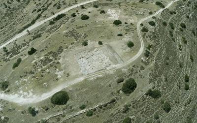 Working (with) class. Ιδεολογία, τελετουργία και εργασία στην Ερήμη Κύπρου κατά τη Μέση Εποχή του Χαλκού