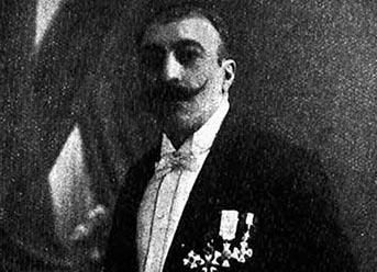 Βαλέριος Στάης