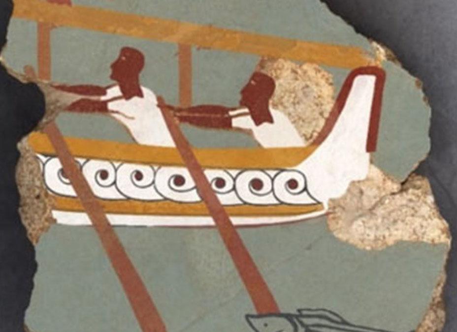 Η μυκηναϊκή Ίκλαινα και το Ομηρικό βασίλειο του Νέστορα