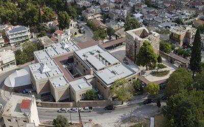 Τα Μουσεία Θηβών και Λάρισας διεκδικούν το βραβείο «Ευρωπαϊκό Μουσείο της Χρονιάς» 2018