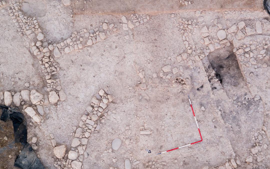 Σκαλιά Κισσόνεργας Πάφου: Ο μακροβιότερος οικισμός της Εποχής του Χαλκού