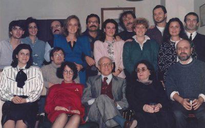 Έφυγε από τη ζωή η επιγραφολόγος Ντίνα Πέππα-Δελμούζου