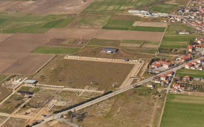 Πέλλα : αρχαιολογικό έργο 60 χρόνων – Διάλεξη