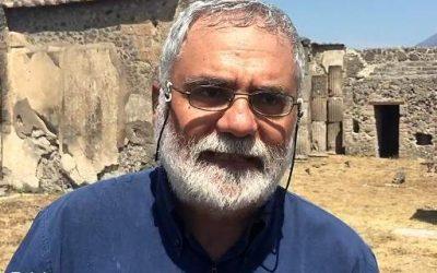 Πέθανε ο Ιταλός αρχαιολόγος Enzo Lippolis
