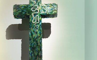 Μεταλλάξεις της θρησκευτικής εικονογραφίας στη σύγχρονη τέχνη
