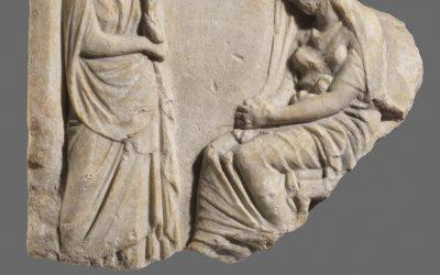 Ραιδεστός – Θεσσαλονίκη. Αρχαιότητες σ' ένα ταξίδι προσφυγιάς – έκθεση στο Αρχαιολογικό Μουσείο Αλεξανδρούπολης