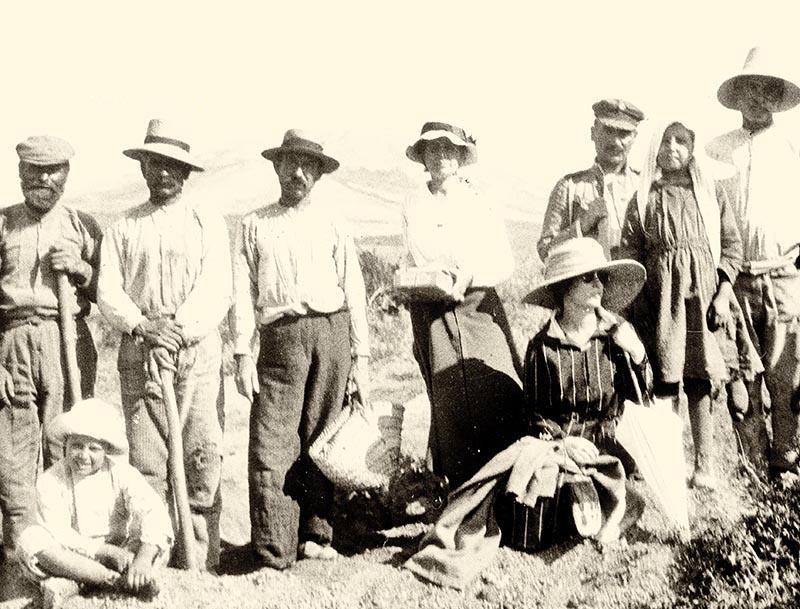 Οι γυναίκες στην αρχαιολογία: μεταξύ αφάνειας και ορατότητας