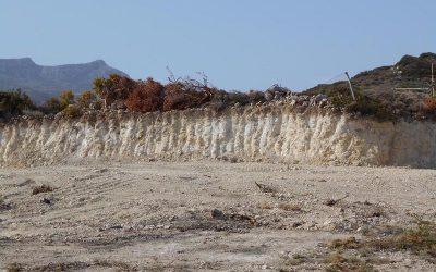 Υπό άμεση απειλή μη ολοκλήρωσης η συστηματική ανασκαφή στο Μινωικό νεκροταφείο Πετρά Σητείας