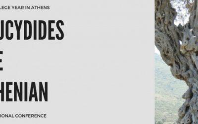 Θουκυδίδης ο Αθηναίος – Thucydides The Athenian