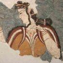 Οι αμέτρητες όψεις του Ωραίου: Ενδυμασίες του προϊστορικού Αιγαίου (Κύκλος Πειραματικής Αρχαιολογίας)