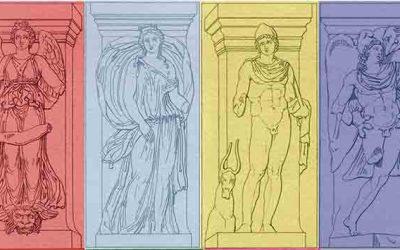 The work of magic art. Ιστορία, χρήσεις και σημασίες του μνημείου των Incantadas της Θεσσαλονίκης