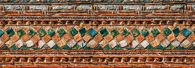 Η βυζαντινή θρησκευτική αρχιτεκτονική