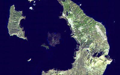 Νέα στοιχεία για την προϊστορική έκρηξη του ηφαιστείου της Θήρας
