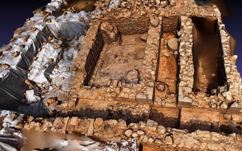 Ακρόπολη αρχαίας Πάφου (Κούκλια)