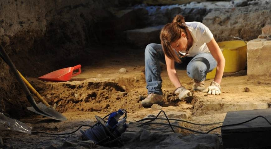 Νέες αρχαιολογικές θέσεις και σημαντικά ευρήματα από τις ανασκαφές για τον ΤΑΡ στην Κεντρική Μακεδονία και τη Θράκη