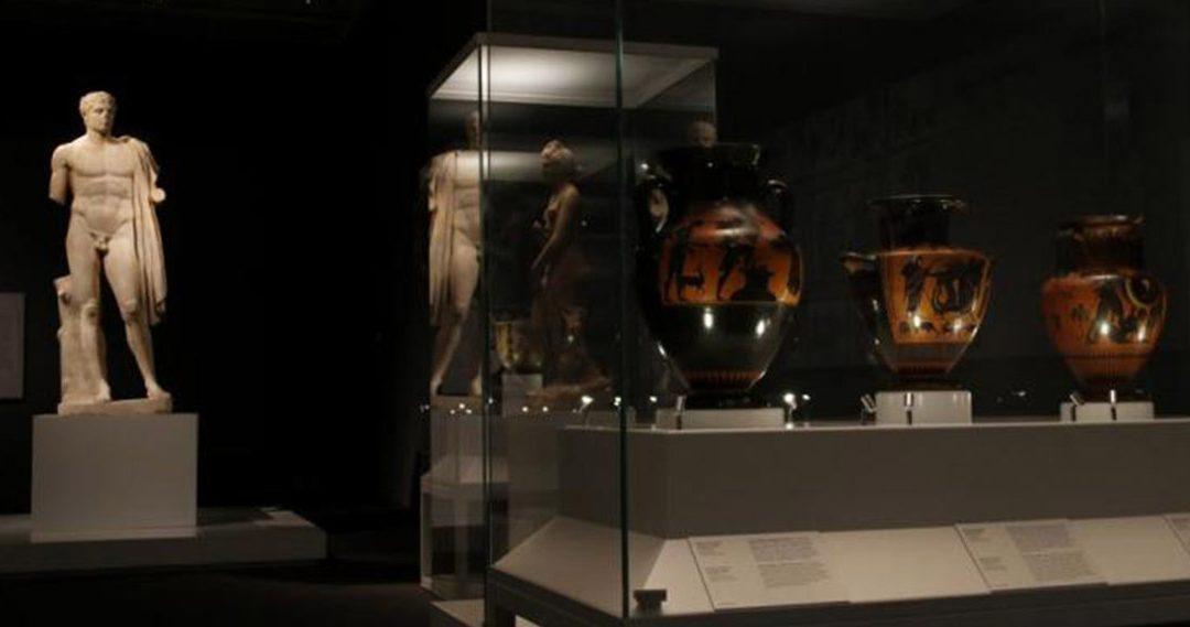 Το Βρετανικό Μουσείο δανείζει ελληνικές αρχαιότητες στην Ισπανία