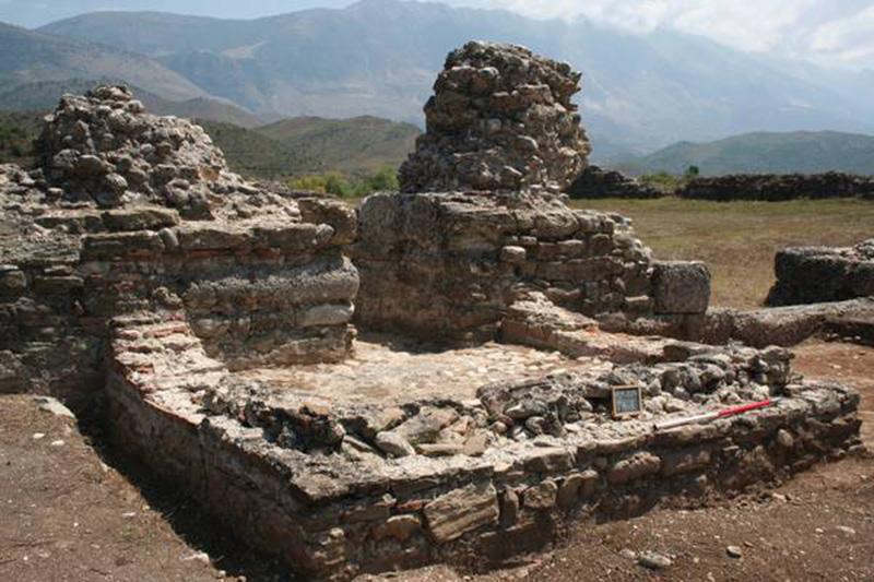 Ιταλο-αλβανικές αρχαιολογικές έρευνες σε ελληνορρωμαϊκά οχυρά στην Αλβανία