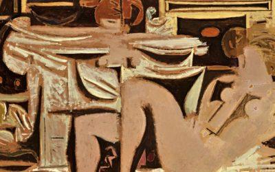 Γιάννης Μόραλης – Μεγάλη αναδρομική έκθεση