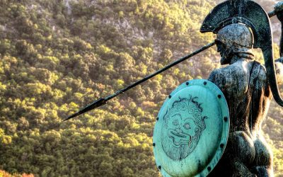 Οριοθέτηση αρχαιολογικών ζωνών στον Αρχαιολογικό Χώρο των Θερμοπυλών – Η άποψη του ΣΕΑ
