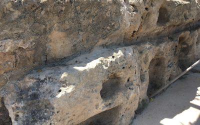 Ολοκλήρωση των ανασκαφών στην Κάτω Πάφο-Τούμπαλλο Κύπρου