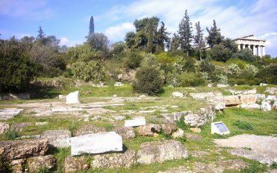 Αθηναίοι – «Παίδες Ηφαίστου»