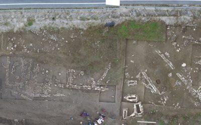 Ασβεσταριά Πετρωτού Τρικάλων: Ολοκλήρωση ανασκαφικών εργασιών