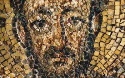 Επαναπατρίσθηκε στην Κύπρο ψηφιδωτό του Αποστόλου Μάρκου