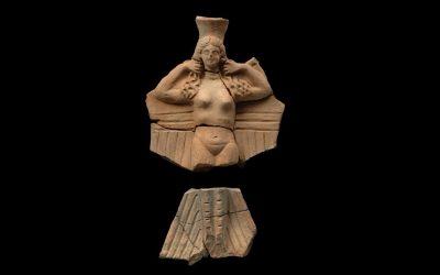 «Κρήτη. Αναδυόμενες πόλεις: Άπτερα ― Ελεύθερνα ― Κνωσός. Τρεις αρχαίες πόλεις ζωντανεύουν»