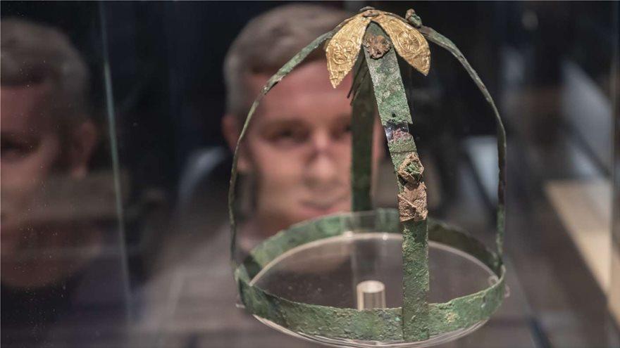 Μυκήνες – Ο μυθικός κόσμος του Αγαμέμνονα