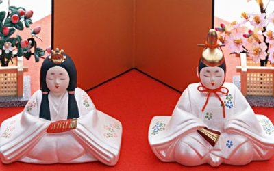 Παραδοσιακές Κούκλες και Παιχνίδια από την Ιαπωνία