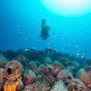 Το BlueMed στην Αλόννησο. Για την ενάλια πολιτιστική κληρονομιά και το σχεδιασμό για τη διαχείρισή της