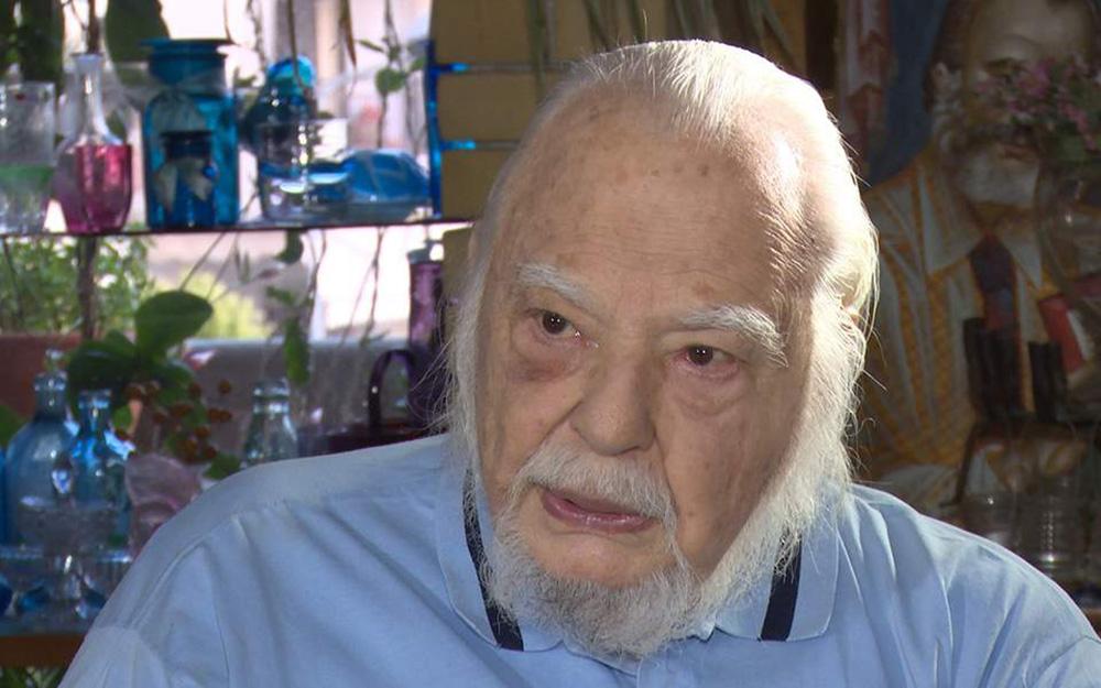 Έφυγε από τη ζωή ο καθηγητής Νικόλαος Μουτσόπουλος