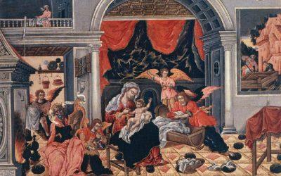 O μεταβυζαντινός ζωγράφος Θεόδωρος Πουλάκης