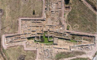 Το Αρχαιολογικό Έργο στη Μακεδονία και τη Θράκη 2019